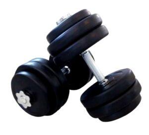 Viking 30 kg håndvægtssæt - Guide til håndvægte