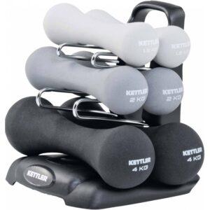Kettler håndvægt-sæt - De bedste håndvægt-sæt