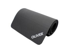 Oliver træningsmåtte - de bedste træningsmåtter