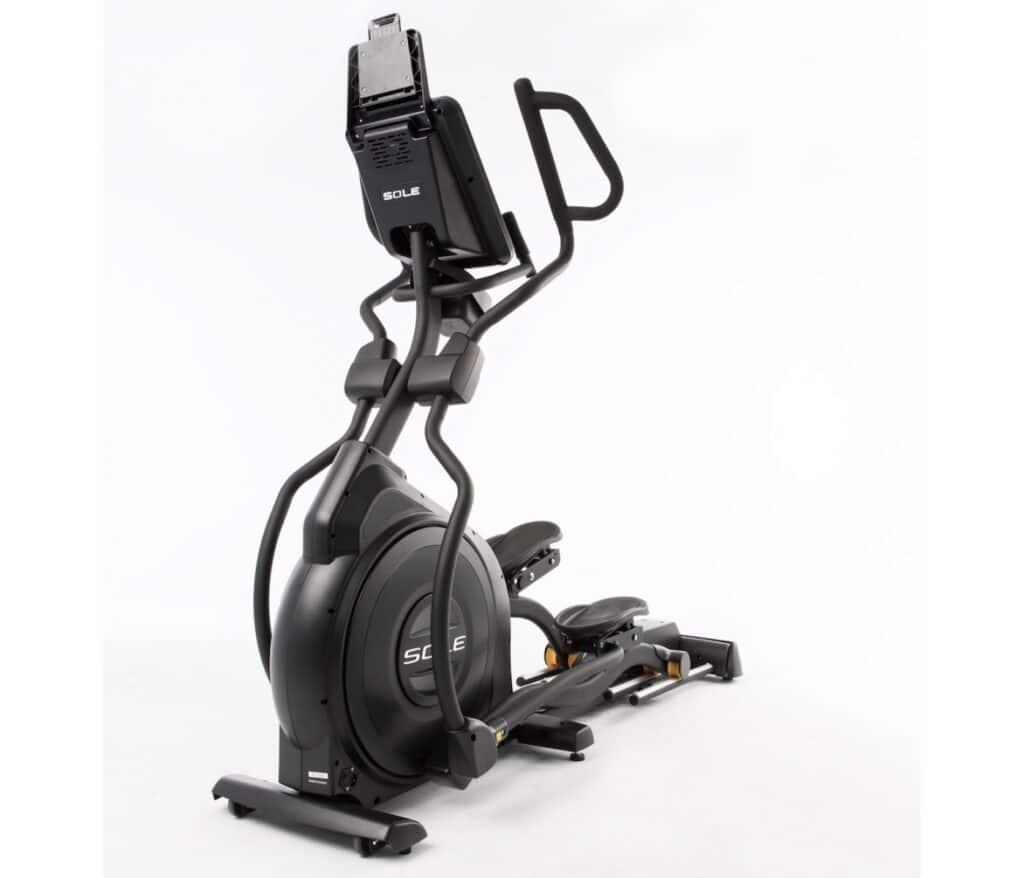 Sole E35 Crosstrainer Front