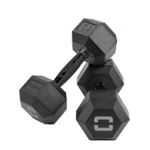 Toorx Hexagon - Tung håndvægt 30 kg