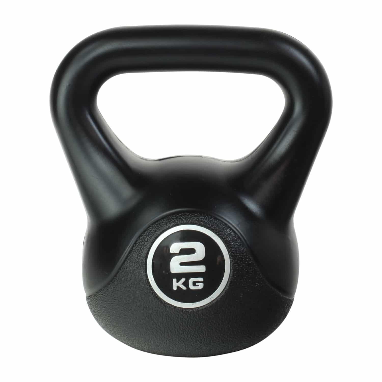 odinvinyl2kg - De bedste kettlebells
