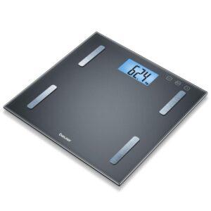 Vægt til måling af fedtprocent