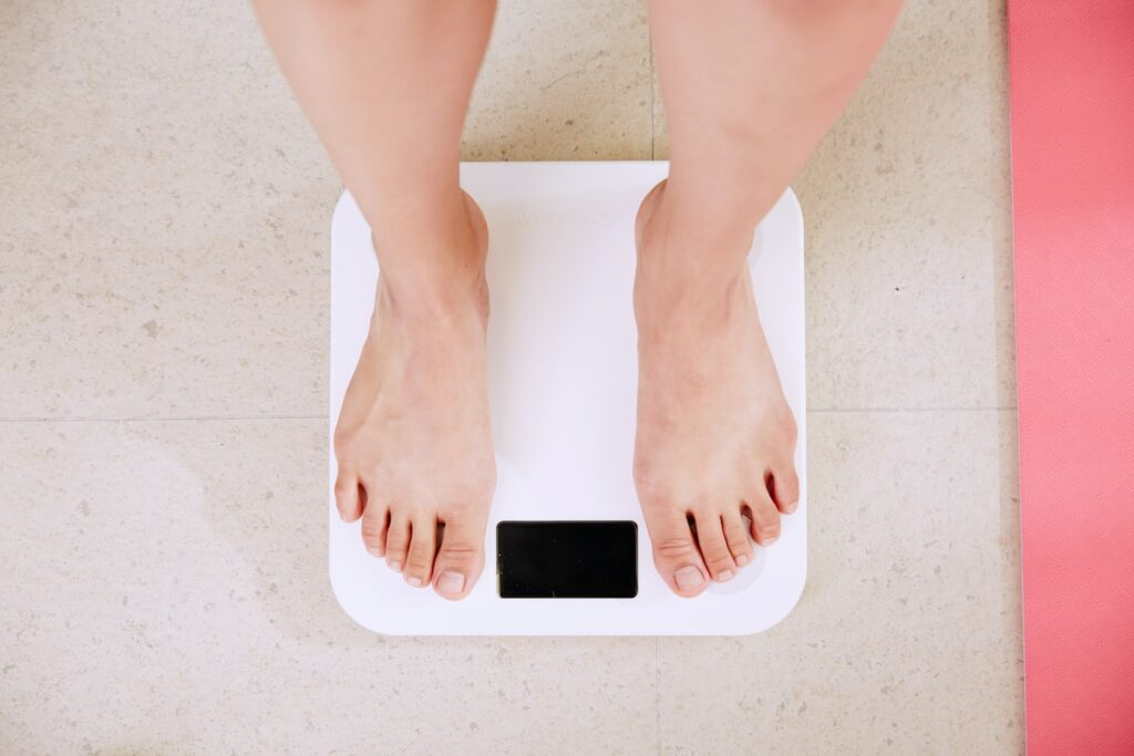 BMI - Udregn dit BMI her
