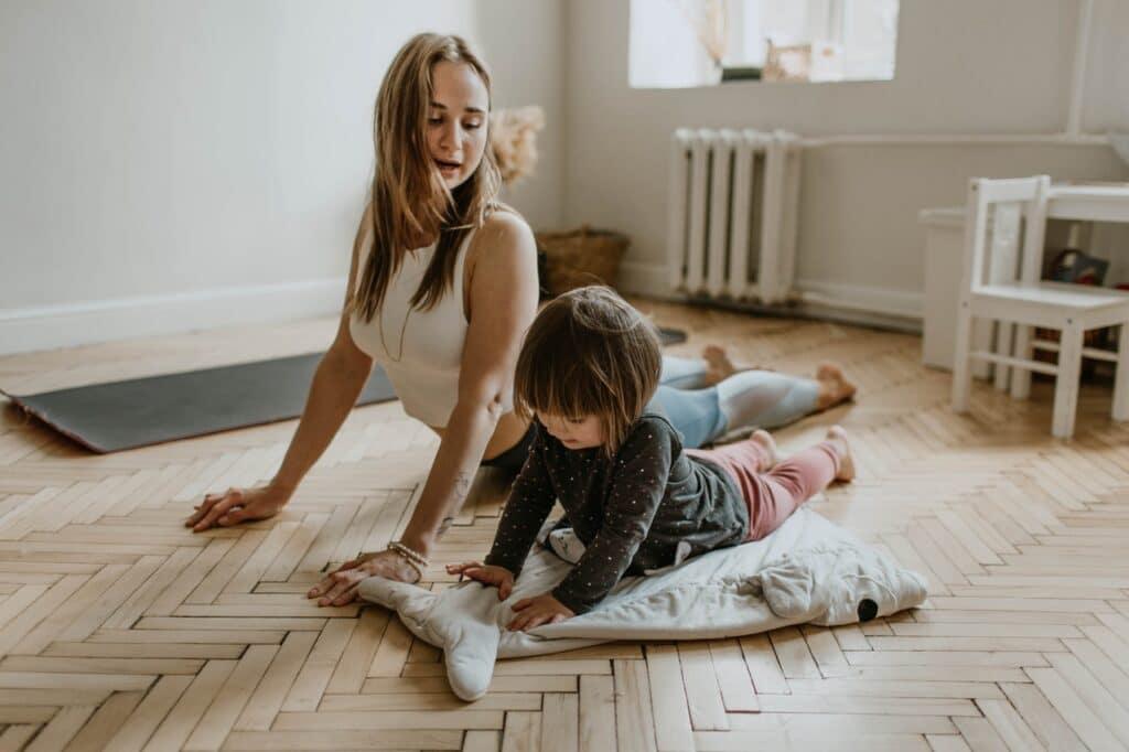 Hjemmetræning - sådan træner du hjemme