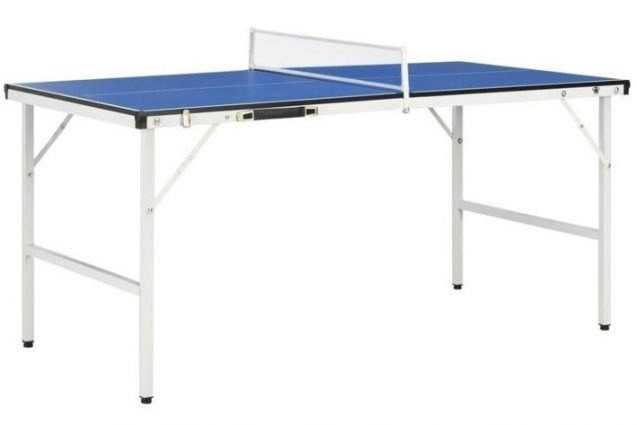 vidaXL - billigt bordtennisbord