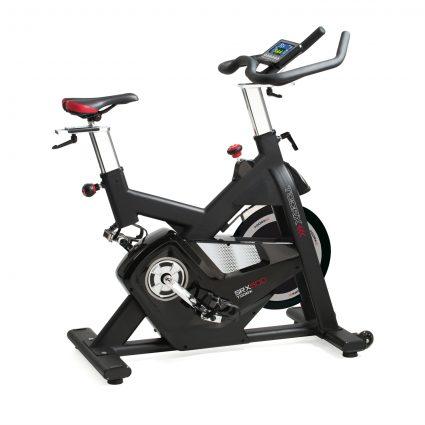 TOORX SRX 500 - De bedste spinningcykler