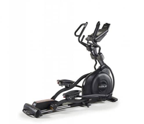 Sole E35 2020 crosstrainer