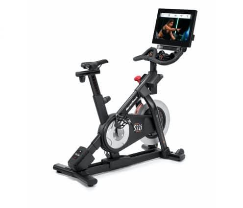 spinningcykler-nordictrack-s22i - De bedste spinningcykler